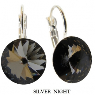 nausnice-rivolky-silver-night
